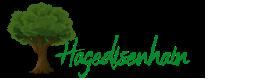Hagedisenhain-Logo